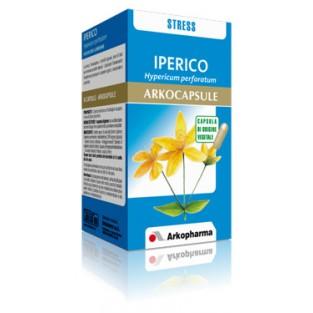 Iperico Arkocapsule Arkopharma - 45 capsule