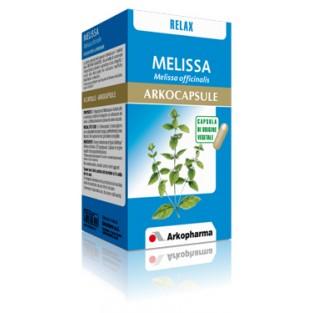 Melissa Arkocapsule Arkopharma - 45 capsule