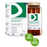 Dieta Zero Depurazione - 30 Capsule