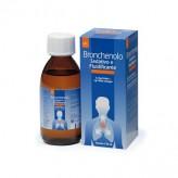 Bronchenolo Sciroppo Tosse Sedativo Fluidificante - 150 ml