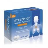 Bronchenolo Sedativo Fluidificante Tosse - 20 Pastiglie