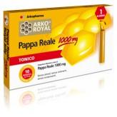 Pappa Reale 1000 mg Arkopharma - 10 Fiale