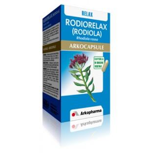 Rodiola Arkocapsule Arkopharma - 90 capsule