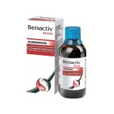 Benactiv Gola Collutorio - 160 ml