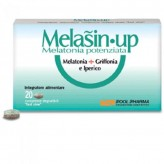 Melasin Up 1Mg - 20 compresse