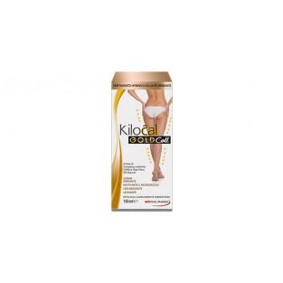 Kilocal Gold Cell Crema - 150 ml