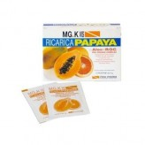 MG.K Vis Ricarica Papaya C/Roc - 12 bustine