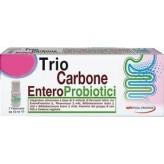 Trio Carbone EnteroProbiotici - 7 flaconcini