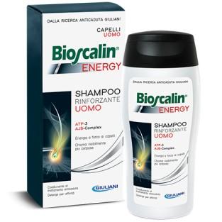 Shampoo Rinforzante Bioscalin Energy