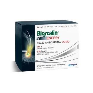 Fiale Anticaduta Energy Bioscalin