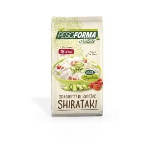 Shirataki Pesoforma