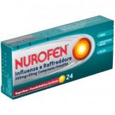Nurofen Influenza e Raffreddore - 24 Compresse