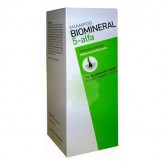 Biomineral 5-alfa Shampoo - 200 ml