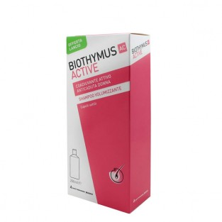 Biothymus AC Active Shampoo Volumizzante - 200 ml