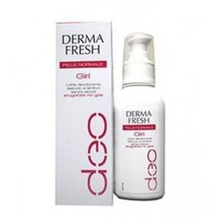 Dermafresh Girl - 100 ml
