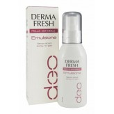 Dermafresh Pelle Sensibile Emulsione Deodorante - 75 ml