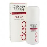Dermafresh Odor Control Roll-on - 30 ml