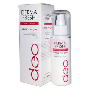 Dermafresh Odor Control Spray - 100 ml