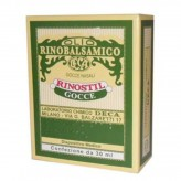 Rinostil Olio Balsamico Gocce Nasali - 30 ml