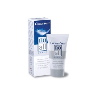 NoAll Derma Crema Base - 40 ml