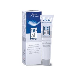 NoAll Derma Pasta all'ossido di zinco - 50 ml