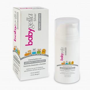 Babygella Silver Crema Lenitiva - 100 ml