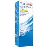 Narhimed Naso Chiuso Spray - 10 ml