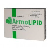 Armolipid - 20 Compresse