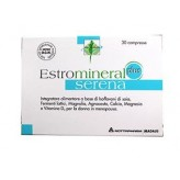 Estromineral Serena Plus - 30 compresse