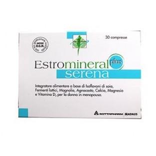 Estromineral Serena Plus - 30 compresse