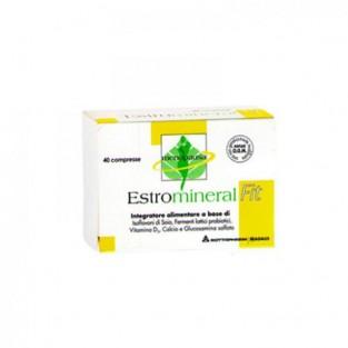 Estromineral Fit - 40 compresse
