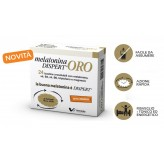 Melatonina Dispert Oro - 24 Bustine Orosolubili