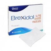 Brexidol 14 mg - 8 Cerotti Medicati