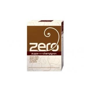 Zuppa di champignon Dieta Zero