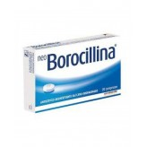 NeoBorocillina 1,2+20 mg - 20 Pastiglie