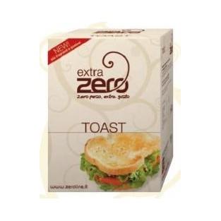 Toast dietetici Extra Zero