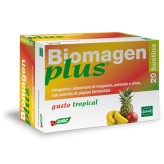 Biomagen Plus gusto Tropical - 20 bustine