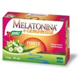 Melatonina Forte  - 30 compresse