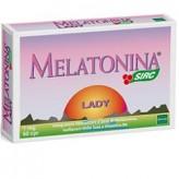 Melatonina Sirc Lady - 60 compresse