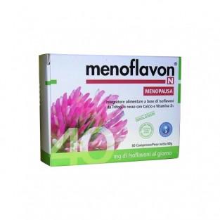 Menoflavon N - 60 capsule