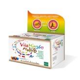 Vitamin360multiB - 60 confetti