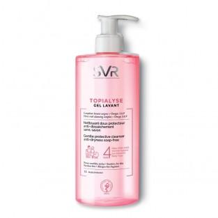SVR Topialyse Gel Detergente - 1 Litro