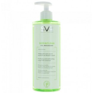 Sebiaclear Gel Mousse SVR - 400 ml