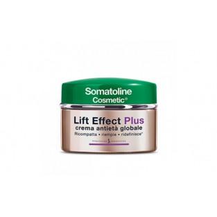 Somatoline Cosmetic Lift Effect Plus Crema Giorno Pelle Normale e Mista - 50  ml 36ae534eb9b