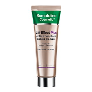 Somatoline Cosmetic Lift Effect Plus Crema Collo e Décolleté - 50 ml
