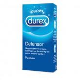 Durex Defensor - 9 Preservativi