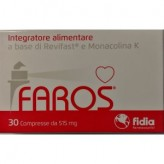 Faros - 30 compresse