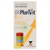 Sustenium Idroplurivit D+ Multivitaminico Gocce - 10 ml