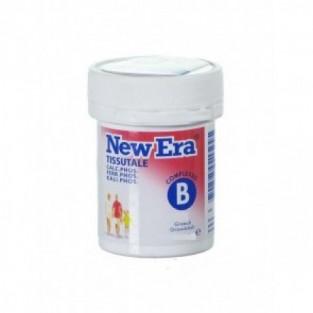New Era Tissutale Complesso B - 240 Granuli