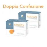 Doppia Confezione Basosyn Plus Compresse